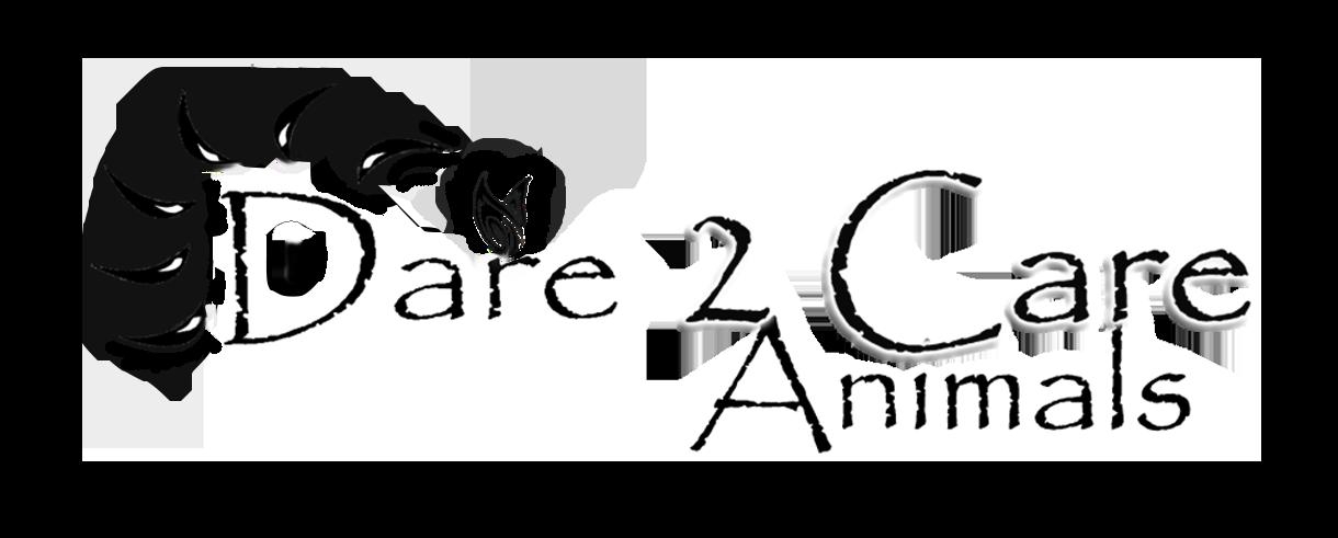 Dare 2 Care Animals